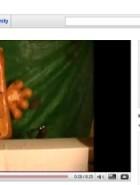 MDR-Figur Bernd das Brot entführt (mit Video)