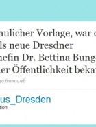 DMG: Bettina Bunge folgt auf Bossert (Update!)