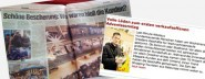 Warum es besser ist, immer mehrere Zeitungen zu lesen