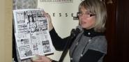 Wer enttarnt Schleichwerbung? Katrin Saft über die Arbeit des Deutschen Presserates