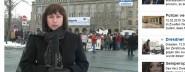 Monika Großmann jetzt als Videoreporterin bei