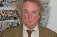 Karltheodor Huttner: Pressesprecher im SMWK
