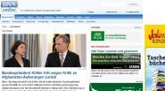 DNN-Online sieht jetzt anders aus