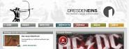 Lokalfernsehen: DresdenEins auf Sendung