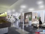 Presseclub-Exkursion: erste Einblicke ins NH Hotel am Altmarkt