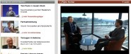 Dresden Eins: Frank Richter im Interview zum Erich Kästner-Preis