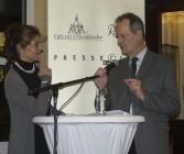 Ärztemangel in Sachsen - Prof. Jan Schulze im Presseclub Dresden