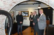 Presseclub unter Strom - Energie-Museum macht Geschichte