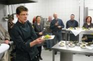 Presseclub im Swissotel: Kulinarischer Rundgang exclusiv