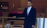 Der Presseclub Dresden war zu Gast in der Synagoge
