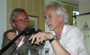BRISANTes Gespräch mit Hans Müller-Jahns