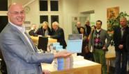 Wo beginnt Politik? - Presseclub Dresden besucht die Sächsische Landeszentrale für politische Bildung