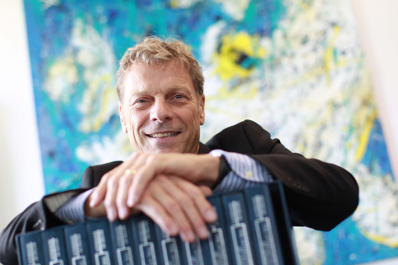 13. Oktober - Clubabend mit Prof. Dr. Wolfgang Donsbach