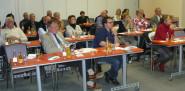 Vom Flughafen Dresden zu drei neuen Destinationen-Luftfahrtseminar für Presseclub im Salon