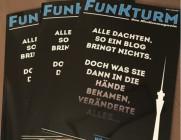 Neues Medienmagazin für Sachsen – Der Funkturm ist erschienen