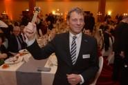Wolfgang Donsbach ist der 9. Grünkohlkönig