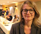 Rathaus bekommt Kulturfachfrau - Annekatrin Klepsch im Gespräch mit Andreas Weller