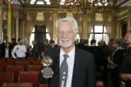 Presseclub Dresden verleiht den Erich Kästner-Preis an Dr. Jürgen Micksch