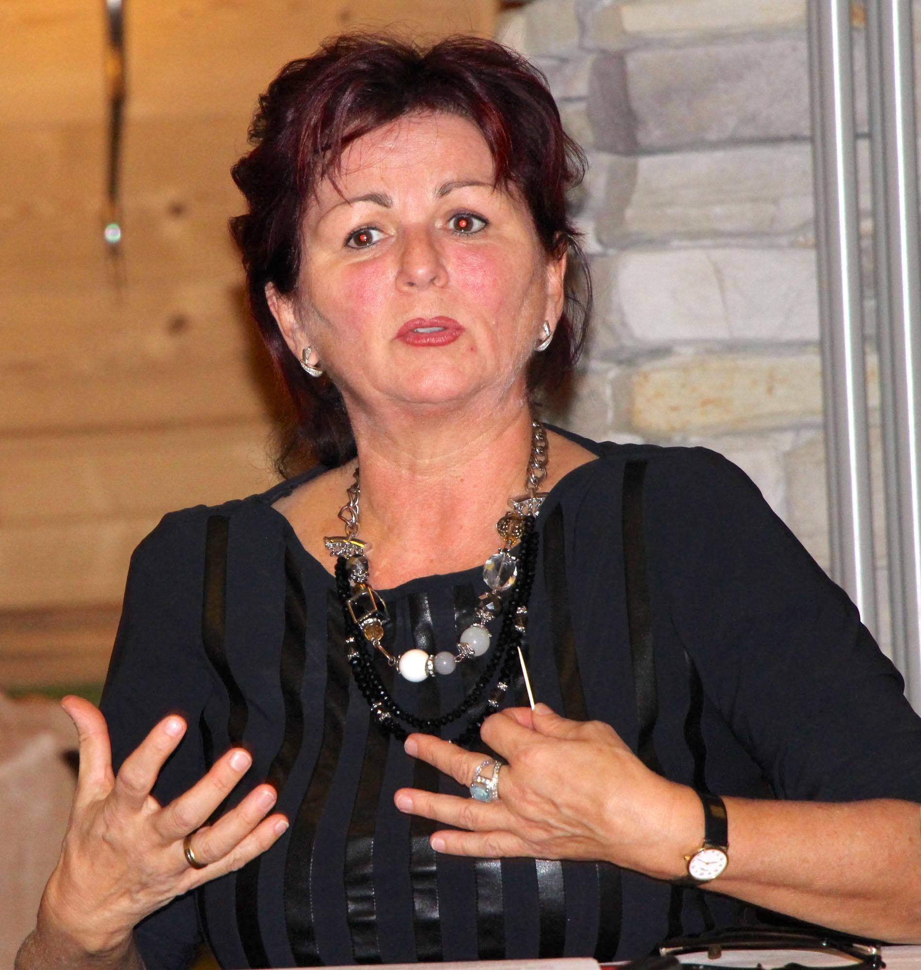 Viola Klein1