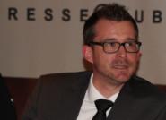 Offene Diskussion über Narrenhäusel mit Baubürgermeister Raoul Schmidt-Lamontain