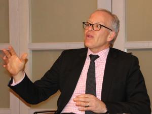 Prof.Dr.Heribert Heckschen Notar