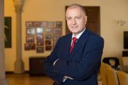 Der Presseclub Dresden verleiht den Erich Kästner-Preis an Rafal Dutkiewicz