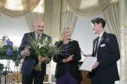 v.l.n.r.: Dr. Rafal Dutkiewicz, Bettina Klemm und Kai Schulz
