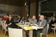 Mitgliederversammlung mit der Abstimmung zum E.Kästner-Preisträger 2017 im Swissotel Dresden / 21.11.2016 / Foto: Ralf U. Heinrich