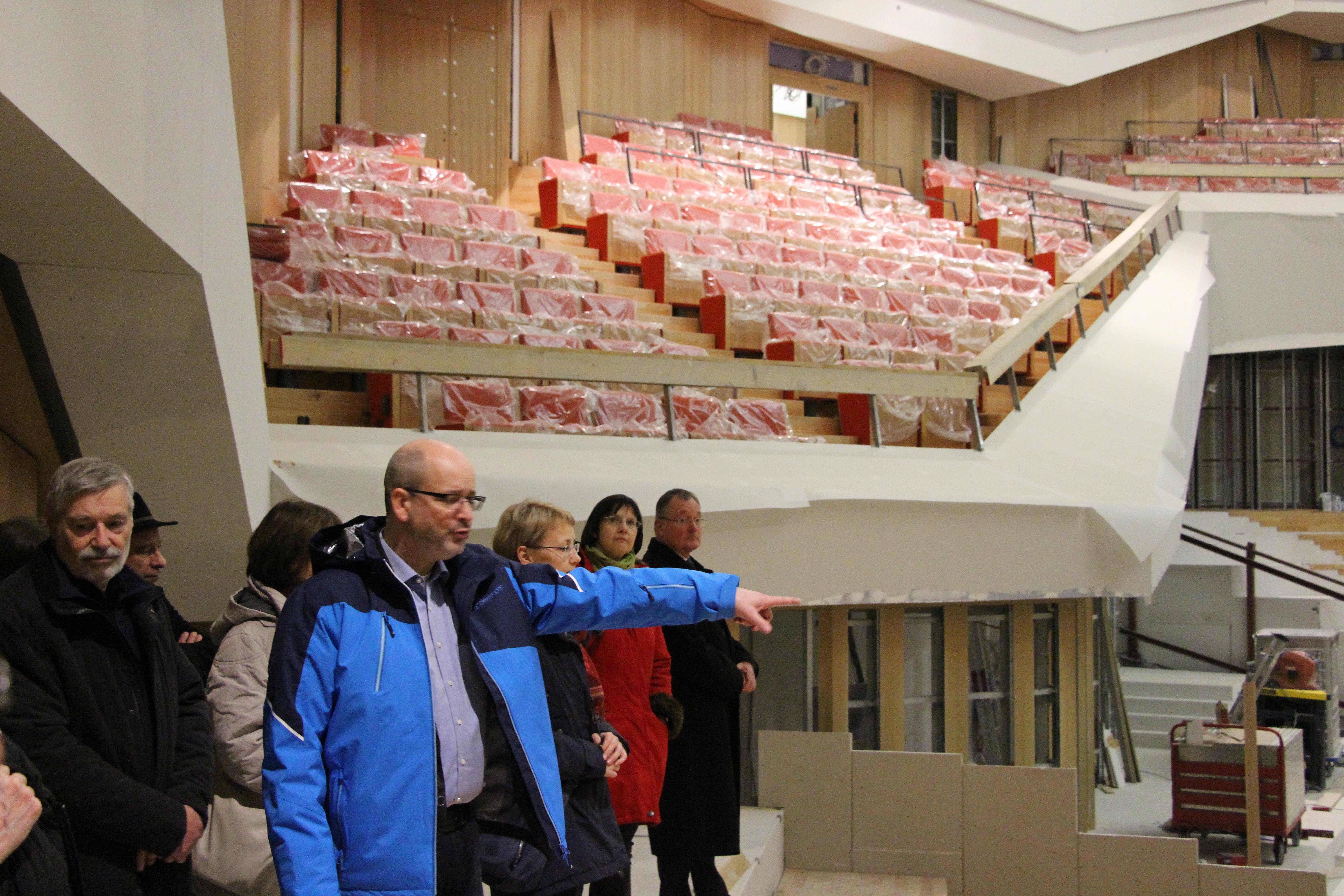 2 GF Axel Walther erklärt Konzertsaal