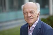Der Presseclub Dresden verleiht den Erich Kästner-Preis an Professor Gerhard Ehninger